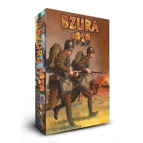 Bzura 1939  (Lingua: Inglese, Polacco - Stato: Nuovo)