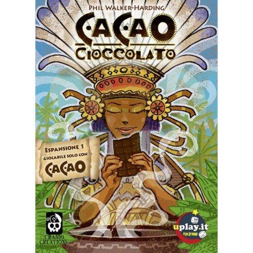 Cacao, Espansione Cioccolato