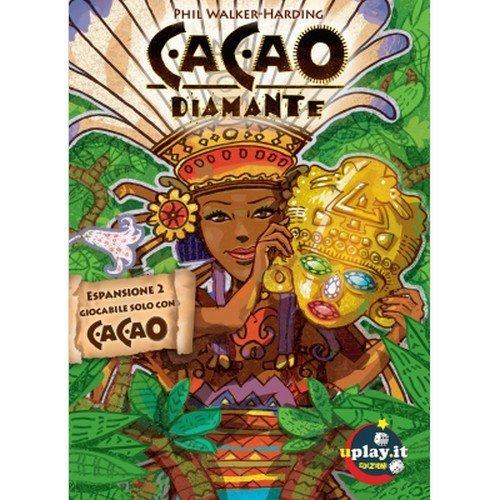 Cacao, Espansione Diamante  (Lingua: Italiano - Stato: Nuovo)