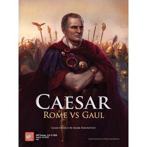 Caesar: Rome vs. Gaul  (Lingua: Inglese - Stato: Nuovo)
