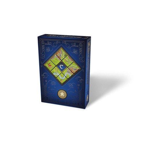Carcassonne 20th Anniversary Edition  (Language: Italian - Conditions: New)