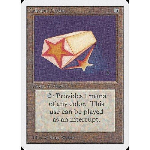 Celestial Prism  (Lingua: Inglese - Stato: Good)