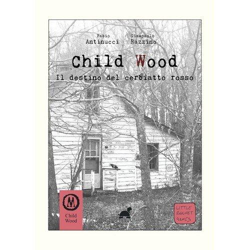 Child Wood Vol. 2: Il Destino del Cerbiatto Rosso  (Lingua: Italiano - Stato: Nuovo)