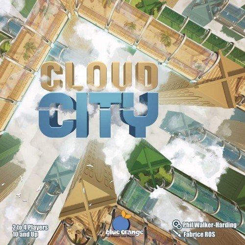 Cloud City  (Lingua: Italiano, Inglese, Francese, Tedesco, Spagnolo, Portoghese - Stato: Nuovo)