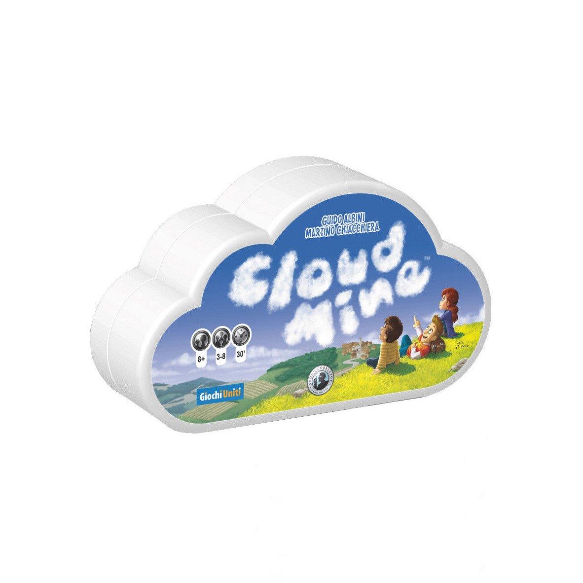 Cloud Mine  (Lingua: Italiano - Stato: Nuovo)