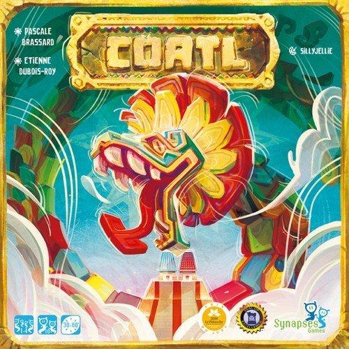 Cóatl  (Language: Italian - Conditions: New)