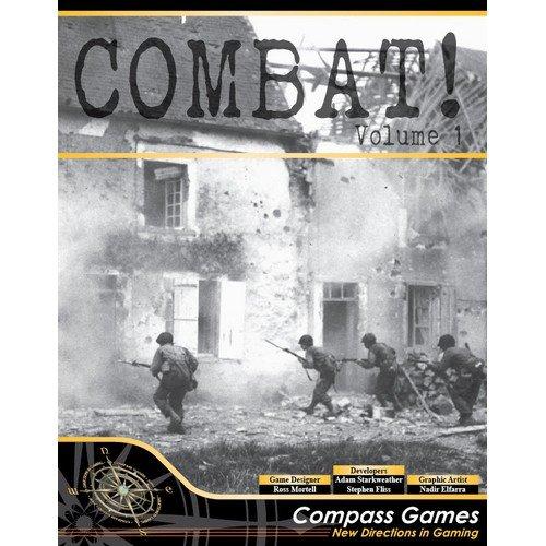 Combat! Volume I  (Lingua: Inglese - Stato: Nuovo)