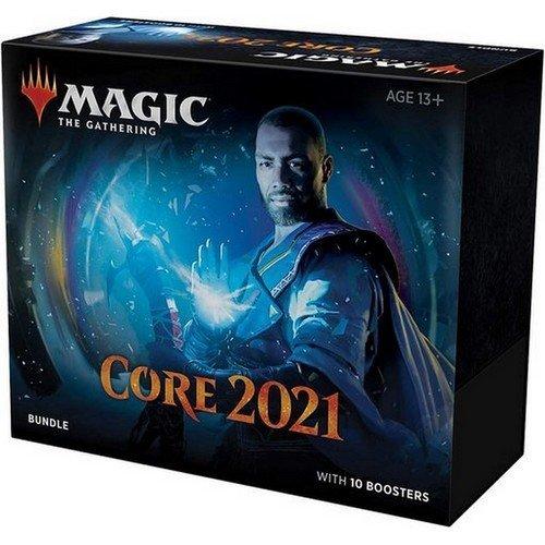 Core Set 2021 Bundle / Fat Pack  (Lingua: Inglese - Stato: Nuovo)