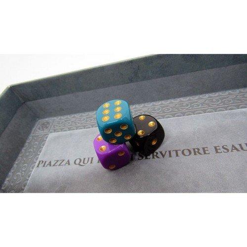 Crypt  (Lingua: Italiano - Stato: Nuovo)