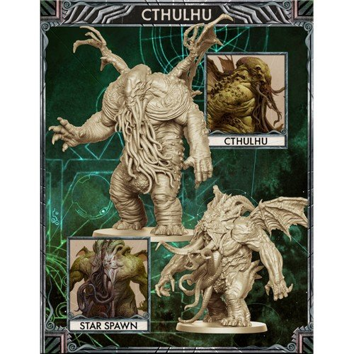 Cthulhu, Death May Die ENG  (Lingua: Inglese - Stato: Nuovo)