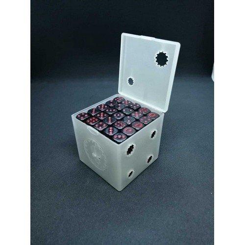 Cubo dei Dadi Apocalisse Bombardment  (Stato: Usato)