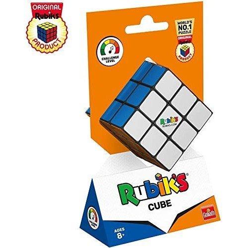 Cubo di Rubik 3x3  (Lingua: Multilingua - Stato: Nuovo)