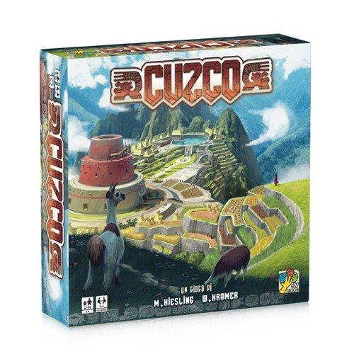 Cuzco  (Lingua: Italiano - Stato: Nuovo)