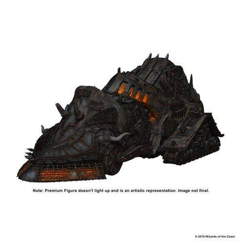 D&D - Baldur's Gate Descent into Avernus Infernal War Machine  (Stato: Nuovo)