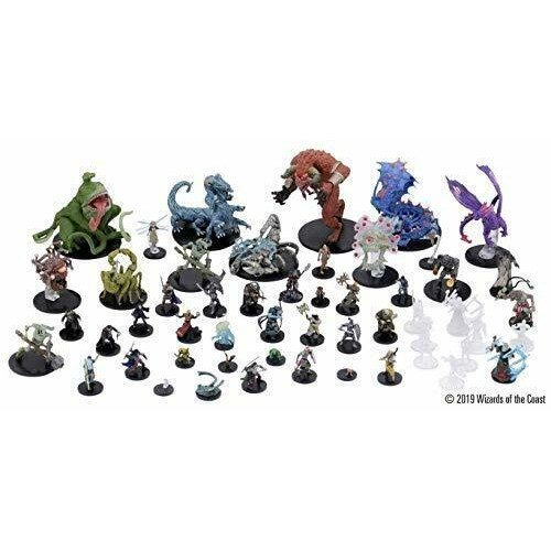 D&D - Icons of the Realms, Dungeon of the Mad Mage Booster  (Language: English - Conditions: New)