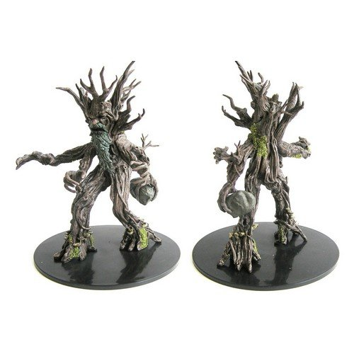 D&D - Icons of the Realms, Treant Premium Figure  (Stato: Nuovo)
