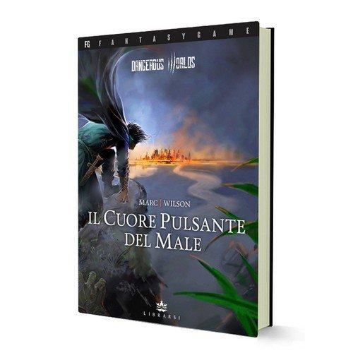 Dangerous Worlds 1: Il Cuore Pulsante del Male  (Lingua: Italiano - Stato: Nuovo)