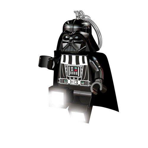 Darth Vader Lego Portachiavi Led Light 6cm  (Stato: Nuovo)