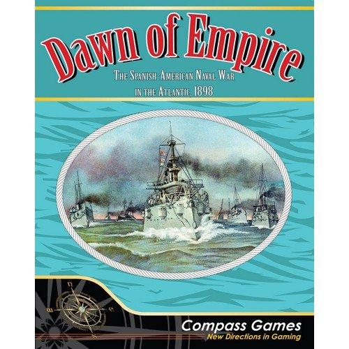 Dawn of Empire  (Lingua: Inglese - Stato: Nuovo)