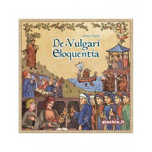 De Vulgari Eloquentia Deluxe  (Lingua: Italiano - Stato: Nuovo)