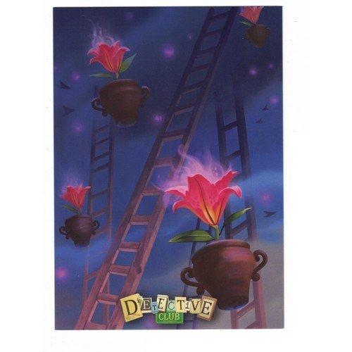 Detective Club: Postcard 4  (Stato: Nuovo)