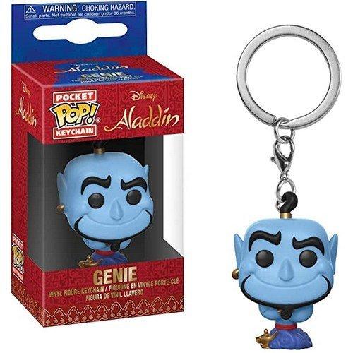 Disney Aladdin Portachiavi Genio  (Stato: Nuovo)