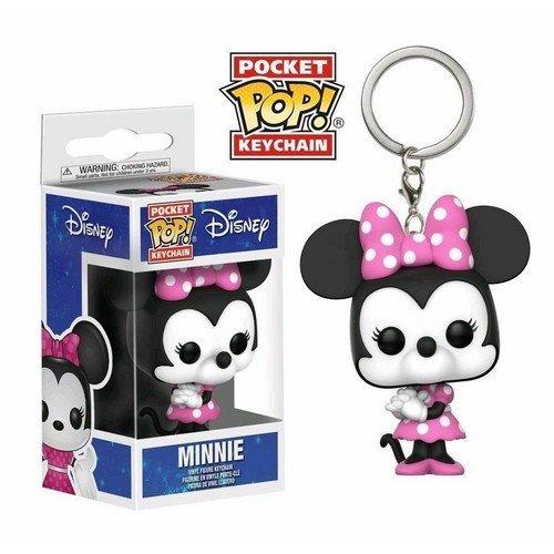 Disney Portachiavi Minnie  (Stato: Nuovo)