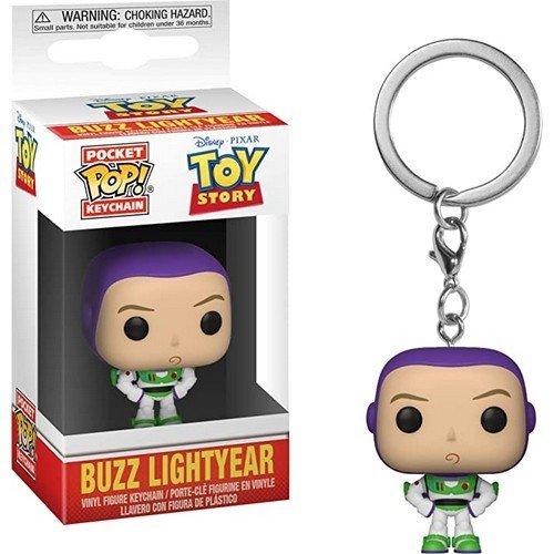 Disney Toy Story Portachiavi Buzz Lighyear  (Stato: Nuovo)