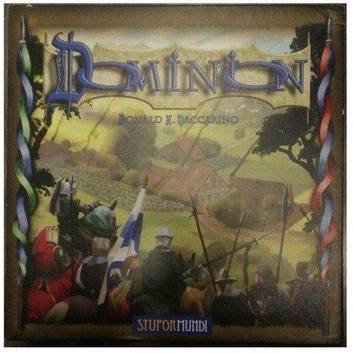 Dominion  (Lingua: Italiano - Stato: Usato)