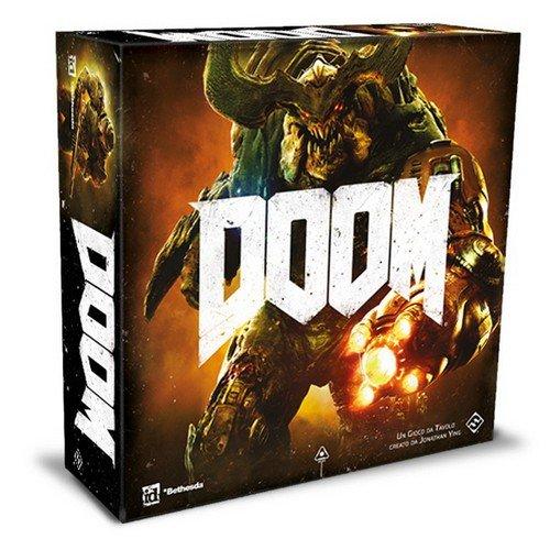 Doom  (Lingua: Italiano - Stato: Nuovo)