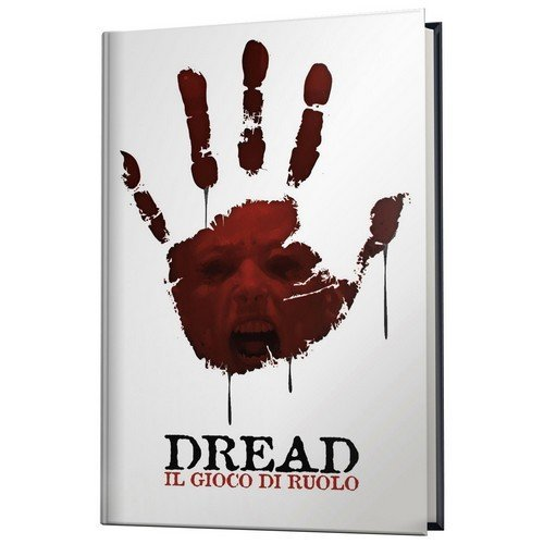 Dread - Il Gioco di Ruolo  (Lingua: Italiano - Stato: Nuovo)