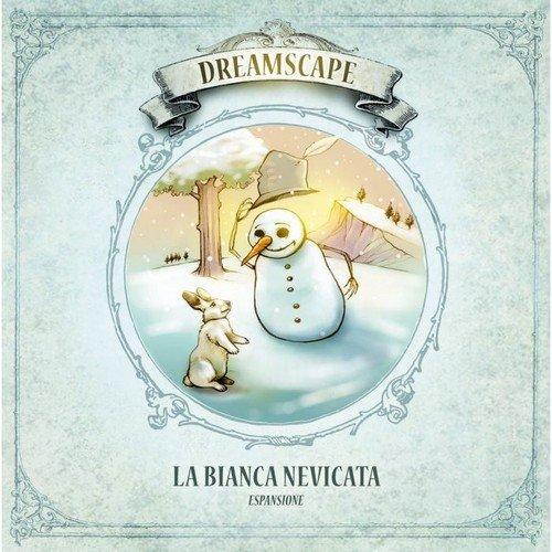 Dreamscape: La Bianca Nevicata  (Lingua: Italiano - Stato: Nuovo)