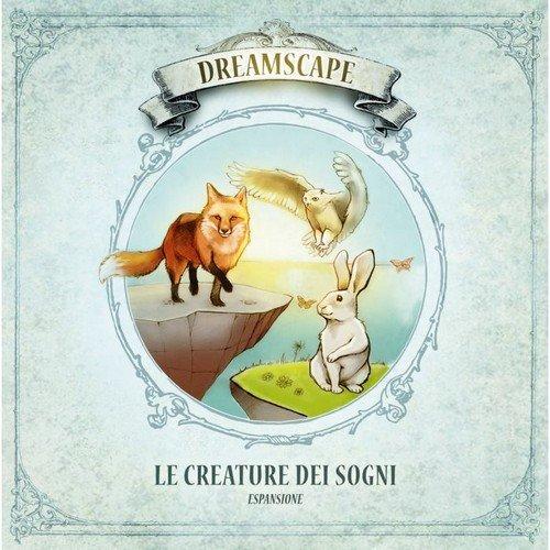 Dreamscape: Le Creature dei Sogni  (Lingua: Italiano - Stato: Nuovo)