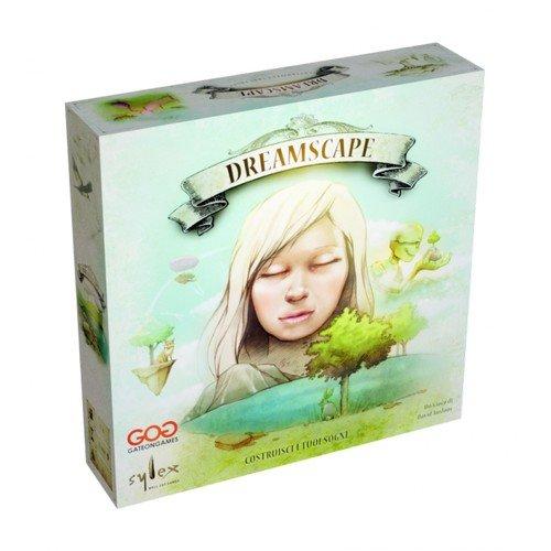 Dreamscape  (Lingua: Italiano - Stato: Nuovo)