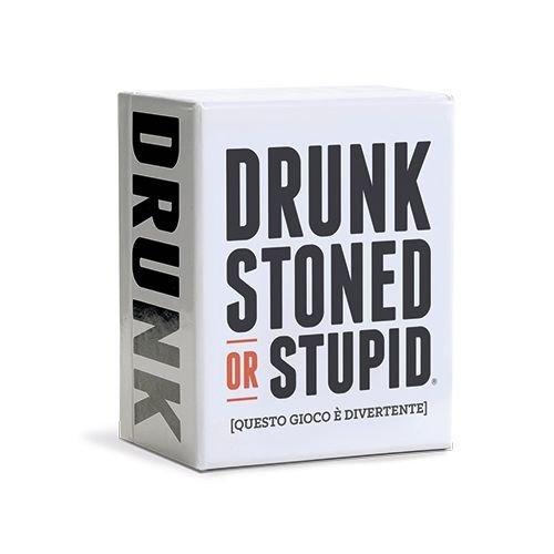 Drunk, Stoned or Stupid  (Lingua: Italiano - Stato: Nuovo)