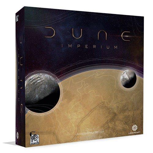 Dune Imperium  (Lingua: Italiano - Stato: Nuovo)