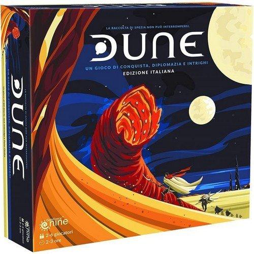 Dune  (Lingua: Italiano - Stato: Nuovo)