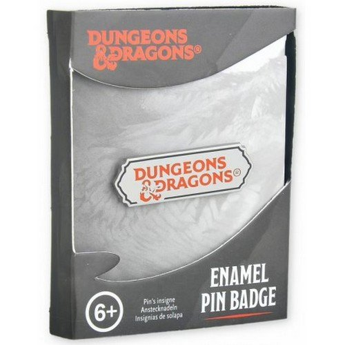 Dungeons & Dragons Spille in Metallo (18)  (Stato: Nuovo)