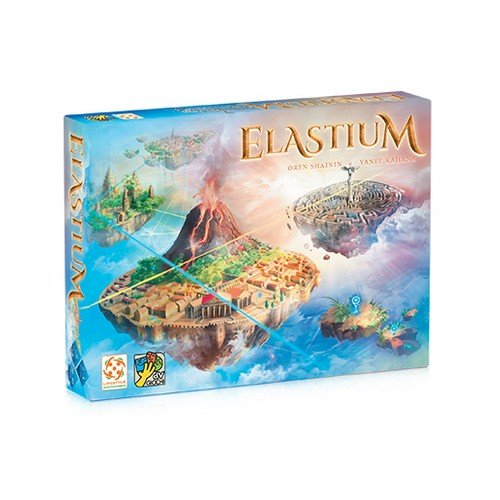 Elastium  (Lingua: Italiano - Stato: Nuovo)