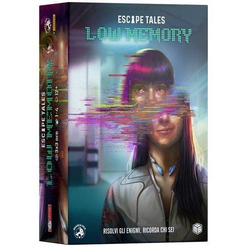 Escape Tales: Low Memory  (Lingua: Italiano - Stato: Nuovo)