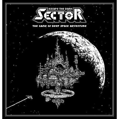 Escape the Dark Sector  (Lingua: Inglese - Stato: Nuovo)