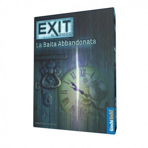 Exit: La Baita Abbandonata  (Lingua: Italiano - Stato: Nuovo)