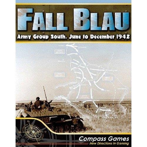 Fall Blau  (Lingua: Inglese - Stato: Nuovo)