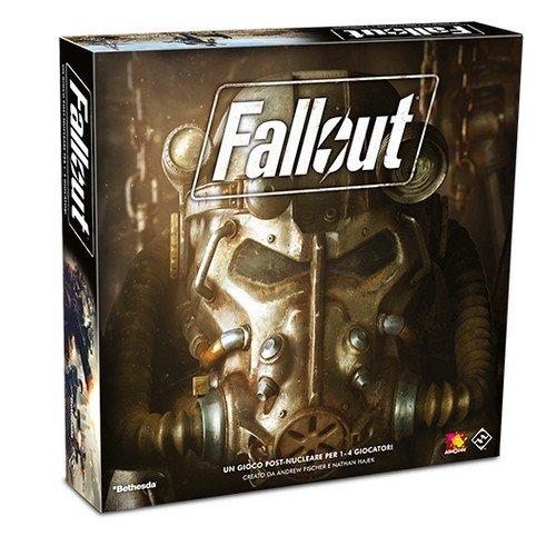 Fallout  (Lingua: Italiano - Stato: Nuovo)