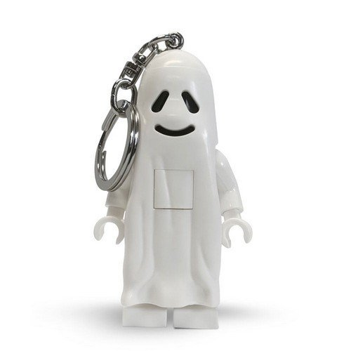 Fantasma Lego Portachiavi Led Light 8cm  (Stato: Nuovo)