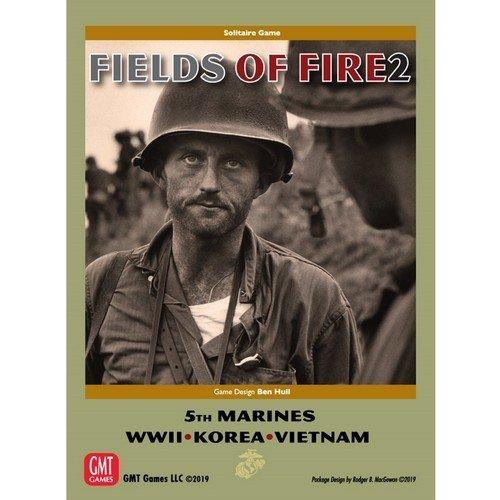 Fields of Fire 2  (Lingua: Inglese - Stato: Nuovo)