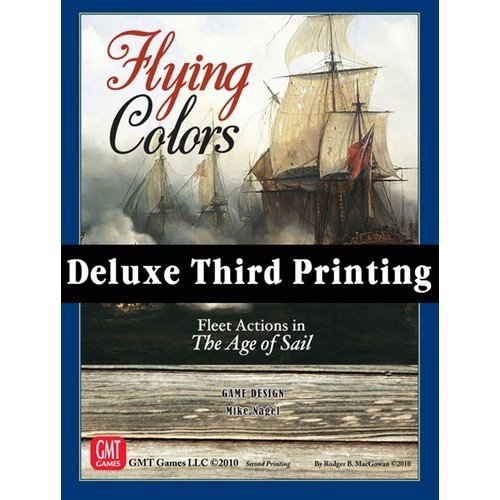 Flying Colors Deluxe Edition  (Lingua: Inglese - Stato: Nuovo)