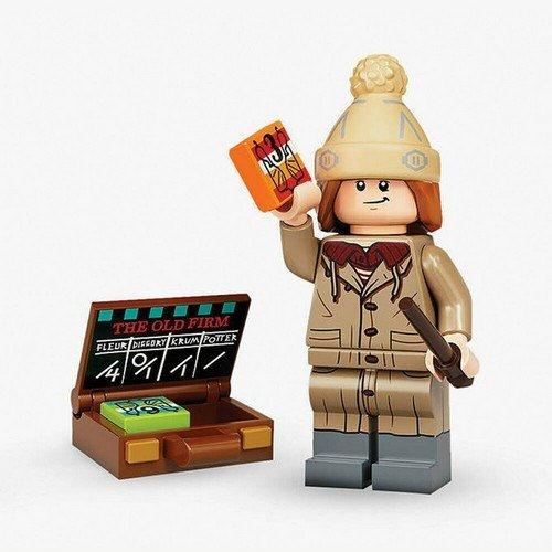 Fred Weasley con Valigia  (Stato: Nuovo)