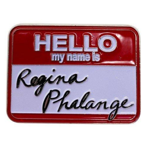 Friends Spilla Regina Phalange Limited Edition  (Stato: Nuovo)