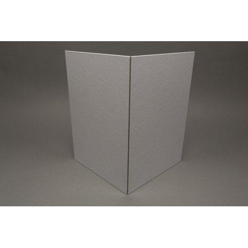 Game Board DinA4 minus foldable, 2 parts  (Stato: Nuovo)
